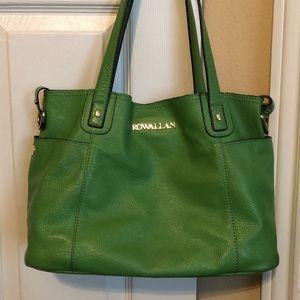 rowallan purse